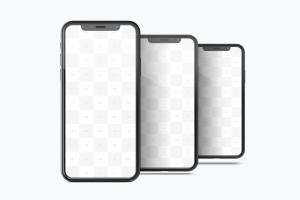 iPhone X手机APP应用UI设计效果图免费样机素材 Free iPhone X Mockup 03插图4