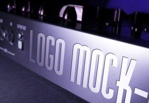 质感超级写实的经典品牌LOGO设计展示模型Mockups[PSD]插图18