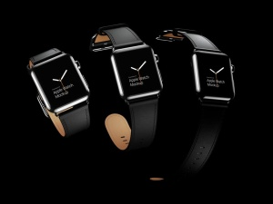 超级主流桌面&移动设备样机系列:Apple Watch 智能手表样机 [兼容PS,Sketch;共2.92GB]插图2