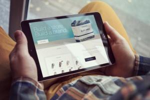 ipad平板电脑屏幕样机模板 iPad Screen Mockup插图3