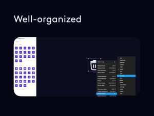 一流设计素材网下午茶:20枚适用于Web/APP的UI一流设计素材网精选图标集插图(2)